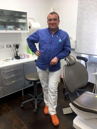 Dott. Gagliardi Giuseppe
